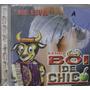 Cd Forró Boi De Chico - Lacrado - Frete Gratis