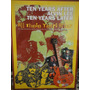 Ten Years After Alvin Lee Dvd 1969 To 1988 Live Performances