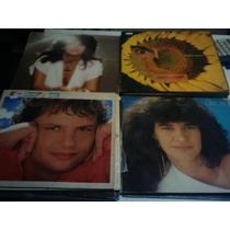 24 Lps Mpb - Simone , Gal Costa , Marina , Elis ,