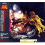 Santana 1971 3 Cd Import Ediç Remaster Expanded C/ Obi