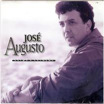 Cd José Augusto - Corpo & Coração - Novo Lacrado***