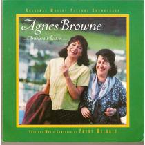 Cd Agnes Browne - Original Motion Picture Sound Track - Novo