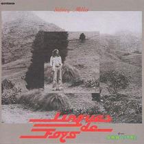 Cd Sidney Miller - Línguas De Fogo, 1974 Som Livre (lacrado)