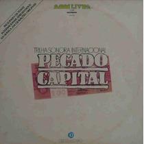 Pecado Capital Lp Trilha Sonora Internacional Da Novela 1976