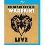 The Black Crowes - Warpaint Live , Blu-ray Novo