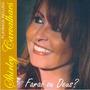 Cd Shirley Carvalhaes Faraó Ou Deus C/playback