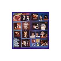 Rumo - Rumo (cd Usado)