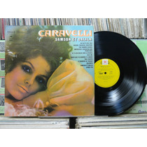 Caravelli Sua Orquestra Samsom Et Dalila-lp Epic 1972 Stereo