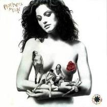 Red Hot Chili Peppers - Mothers Milk (cd Novo E Lacrado)
