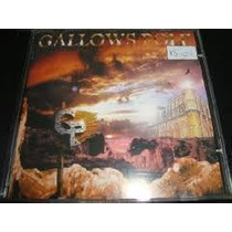 Cd Gallows Pole - Frete Gratis