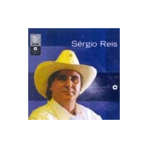 Sergio Reis Warner Serie 25 Anos Cd Coletanea Sertanejo