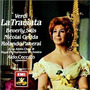Verdi: La Traviata / Sills, Gedda, Panerai; Ceccato Cd Duplo