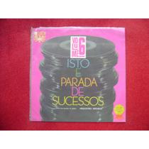 Lp Orquestra Imperial P/1965-isto É Parada De Sucessos Vol 6