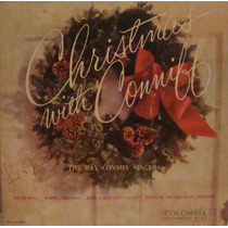 Ray Conniff Singers Compacto De Vinil Christmas With Conniff