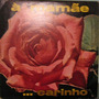 Tony Campello - À Mamãe C/carinho - Compacto - 1977
