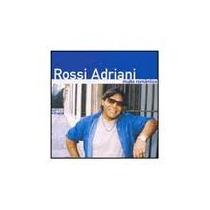 Cd Rossi Adriani Muito Romantico