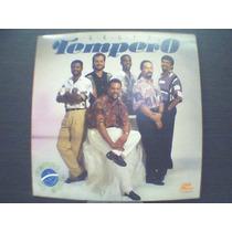 Grupo Tempero # Lp Tempero Do Brasil # Chic Show # 1993 #