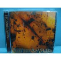 Amber Asylum - Frozen In Amber - Cd Importado