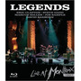 Blu-ray Eric Clapton Legends Live At Montreux 1997 [eua] Nov