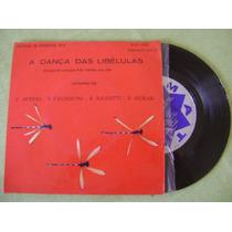Disco Compacto Vinil Lp A Dança Das Libélulas Antigo Raro
