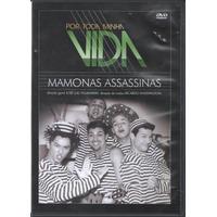 Dvd Mamonas Assassinas Por Toda Minha Vida