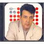 Cd José Augusto - Rca 100 Anos De Música - 2001 - Duplo