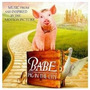 Cd Babe - Pig In The City - Trilha Sonora Do Filme