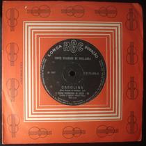 Chico Buarque - Tem Mais Samba - Compacto Vinil 1967