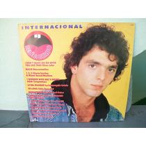 Lp Bebê A Bordo Internacional Novela 1988 .