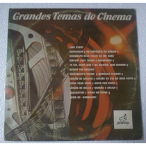Lp Grandes Temas Do Cinema 1971 Severino Radames Gnattali