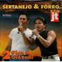 Cd / Gian E Giovani = Sertanejo E Forró No Jt V.02