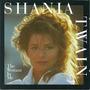 Shania Twain The Woman In Me