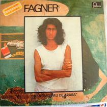 Lp Fagner - O Ultimo Pau De Arara Manera Frufru Manera