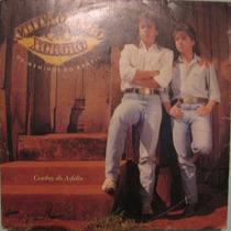 Chitãozinho & Xororó - Cowboy Do Asfalto - 1990