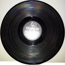 Disco 78 Rpm - Roberto Fioravante - Chantecler 78.0094