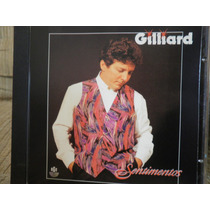 Cd Gilliard - Sentimentos 1995