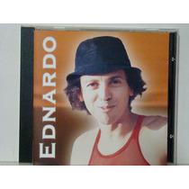 Cd - Ednardo - (brilhante)