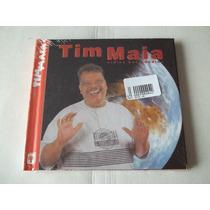 Tim Maia - Cd Oldies But Goodies - 1997 - Da Abril - Lacrado