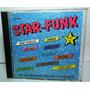 Disco Dance Cd Star Funk Vol 13 12` Extended Dance Classics
