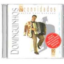 Cd Original - Dominguinhos E Convidados - Cantam Luiz Gonzag