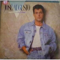 Lp - Jose Augusto - Idem 1990