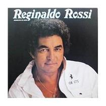 Cd Reginaldo Rossi Momento De Amor - Novo Lacrado***