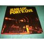 Jean-luc Ponty - Lp / Vinil Live (miles Mingus Sinatra Duke)