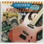 213 Cdm- Cd 1990- O Melhor Da Jovem Guarda- Mpb