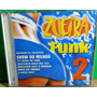 Funk Dance Black Pop Cd Zueira Funk Vol 2 Original