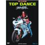 Dvd 99 Clipes Top Dance Brasil Vol. 4 (original E Lacrado)