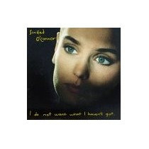 Sinead Oconnor I Do Not Want What I Haven T Got Lp Disco Vin