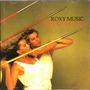 Roxy Music-flesh + Blodd - Cd Raro/importado