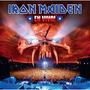 Cd Iron Maiden - En Vivo (2011) Novo Original Lacrado