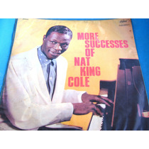 Lp Nat King Cole More Successes Sucessos 7